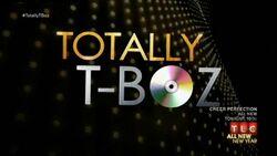 Totally T-Boz