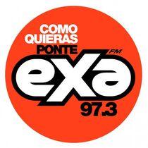XHAGC EXA FM 973