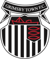 Grimsby Town FC logo