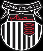 Grimsby Town FC logo