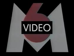 M6 Video Old Logo