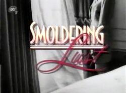 Smoldering Lust