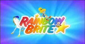 Rainbow Brite 2014