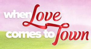 When Love Comes to Town logo