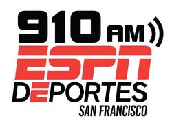 KKSF ESPN Deportes 910 AM