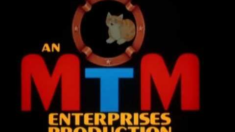 "MTM Enterprises Production Logo ""Rare Variant"""