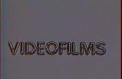 Videofilms Logo