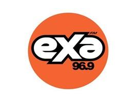 XHOD FM EXA 969
