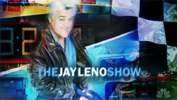 The Jay Leno Show-Intertitle
