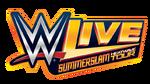 WWE SummerSlam Heatwave Tour (2016)