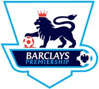Barclays Premiership logo (shield)