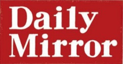 Daily mirror 1955-1965