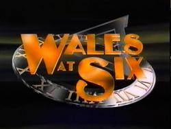 Wales At 6 1991