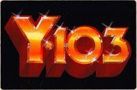 Y103 WIVY