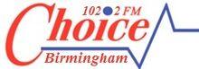 CHOICE FM - Birmingham (1994)