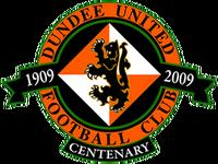 Dundee United FC logo (2009-2010)