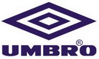 Logo Umbro 1992