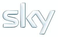 Sky glass logo