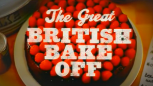 The Great British Bake Off 2010