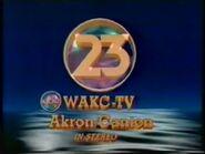WAKC87