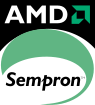 AMD Sempron 2004-2007