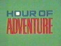 Hour of Adventure, green