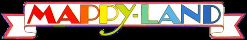 Mappy land logo by ringostarr39-d6h37h6