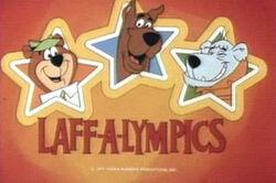 Laffalympicslogo