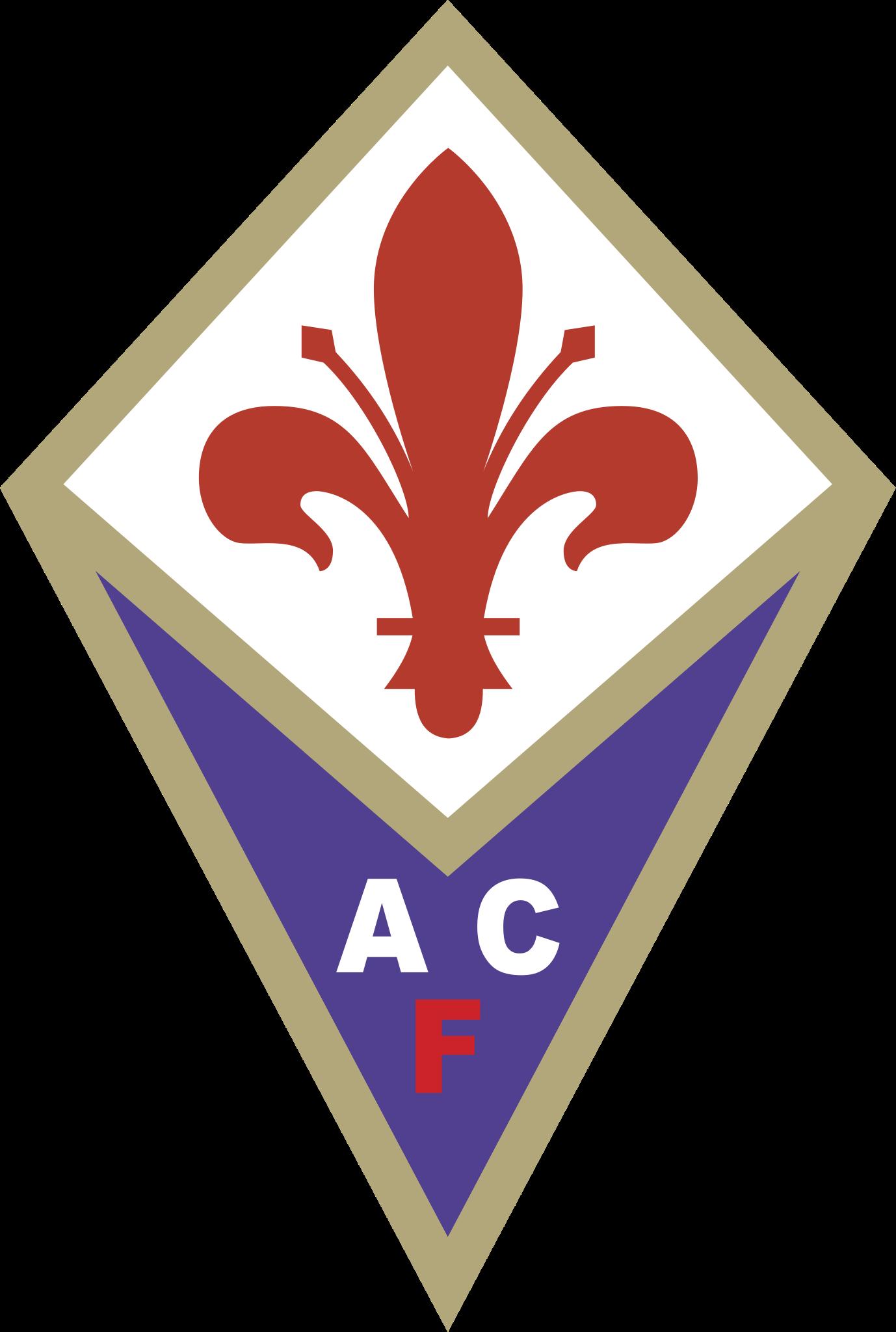 Stemma Ufficiale ACF Fiorentina