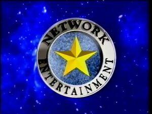 Network entertainment 1st logo