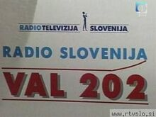 Val202 show