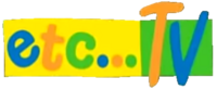 Etc...TV logo 2001-2006