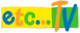 Etc...TV logo 2001-2006