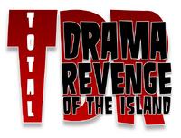 Total Drama Revenge of the Island LOGO!!