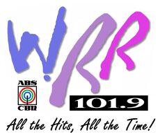 Wrr 101.9 1996