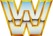 WWE Classic Logo