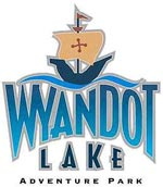 Wyandot Lake Logo