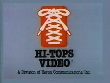 Hi-Tops Video