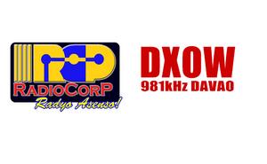 DXOW DAVAO981