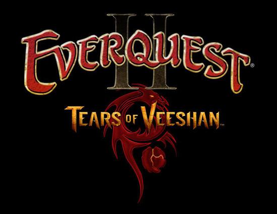 EverQuest II Tears of Veeshan