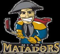 Miami Matadors logo
