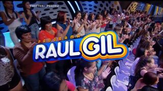 Raul Gil 2016