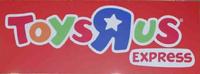 Toysrusexpress