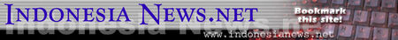 Indonesia News.Net 1999