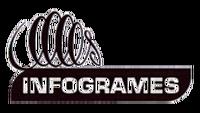 Infogrames Interactive Logo