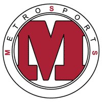 Metro sports old logo