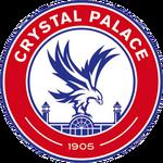 New Crystal Palace FC logo (January choice E)