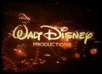 Walt Disney Production (1980) Disco