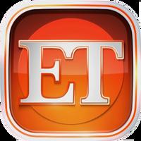 Entertainment Tonight Logo