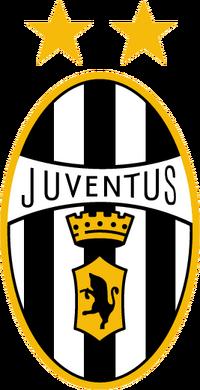 Juventus old badge